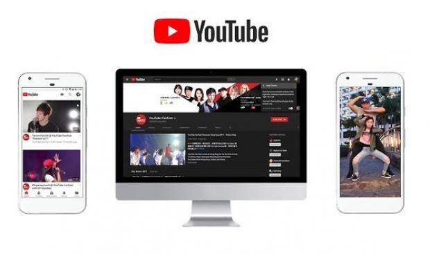 YouTube ปรับโฉมครั้งใหญ่ทั้งบนเว็บและแอปฯ