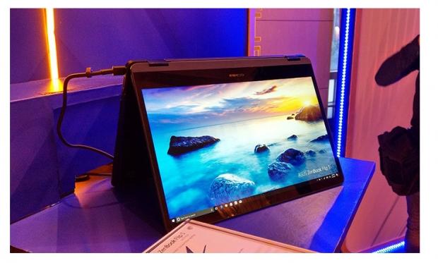 สัมผัสแรก ASUS Zenbook และ Vivobook รุ่นใหม่