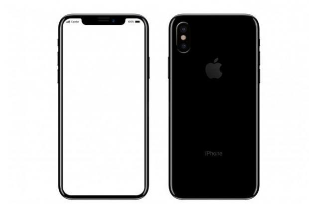iPhone X (Edition) ไอโฟนรุ่นพิเศษ