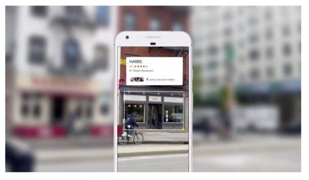 เผยข้อมูล Google Lens ฟีเจอร์ใหม่สุดเจ๋งจาก Google Pixel 2