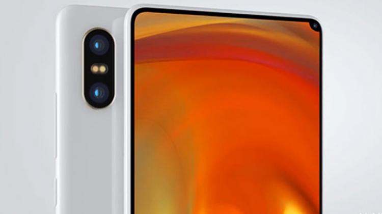 Xiaomi Mi Mix 2S เตรียมเปิดตัวชน Huawei P20 วันที่ 27 มีนาคมนี้