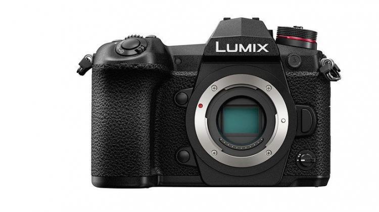 Panasonic เปิดตัว Lumix G9 ย่อสเปคของ GH5