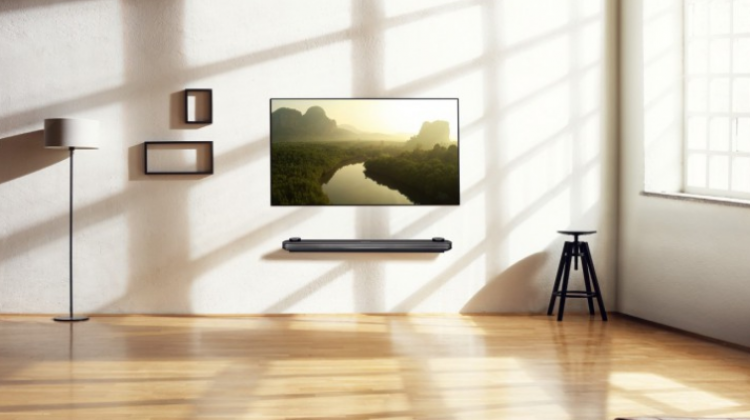 LG OLED TV จากรุ่นแรกสู่ปัจจุบัน