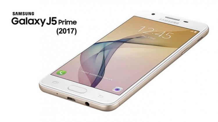 เผยสเปก Samsung Galaxy J5 Prime (2017) อัปเกรดใหม่ด้วย RAM 3GB