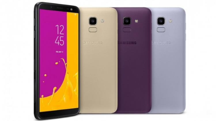 เปิดตัวแล้ว Samsung Galaxy J4 และ J6 มือถือเน้นความคุ้มค่า