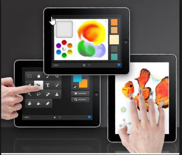 Adobe ปล่อยแอพแต่งภาพมืออาชีพแล้ว