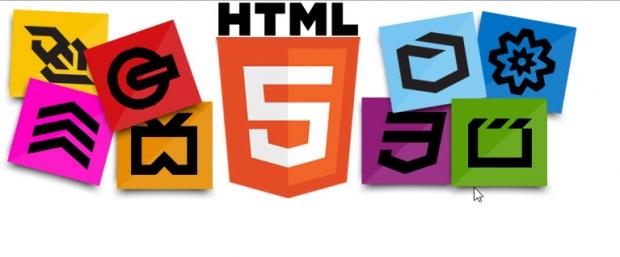 ภาพรวมของ HTML5