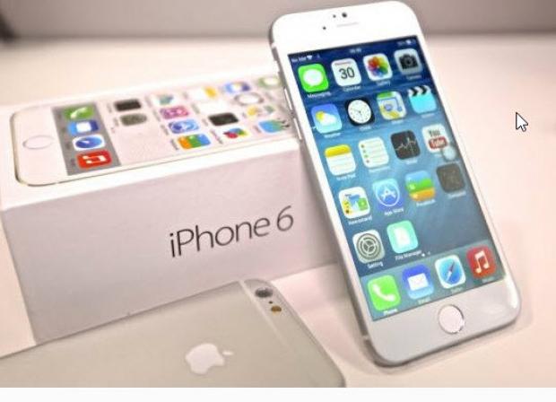 เปรียบเทียบราคา-โปรโมชั่น iPhone 6 ของ 3 ค่ายดัง