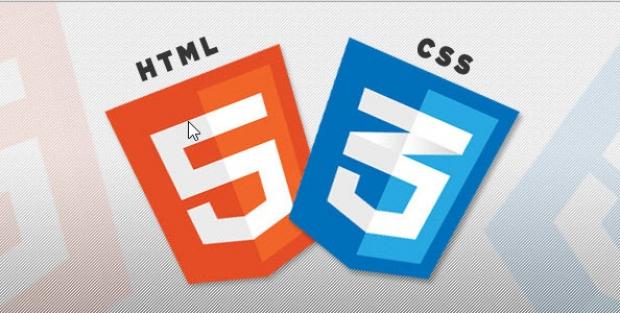 รู้จัก HTML5 and CSS3 กัน