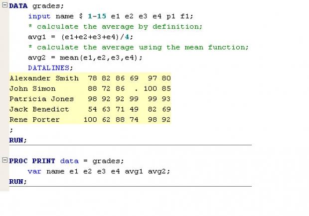 การใช้งาน SQL Functions รูปแบบที่ 4