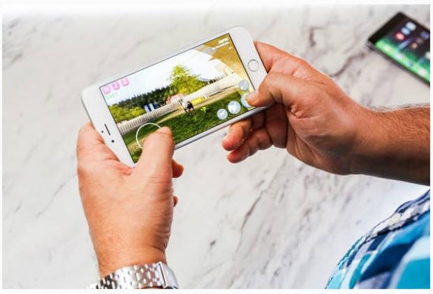 ช่องTip & Trick มือถือ iPhone ที่ใช้อยู่มีความชื้นหรือไม่
