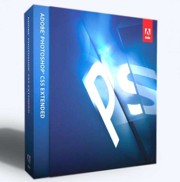 โปรแกรม Adobe Photoshop