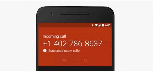 กูเกิลอัพเดทแอพฯ Phone บน Android ตรวจสอบเบอร์สแปมได้แล้ว