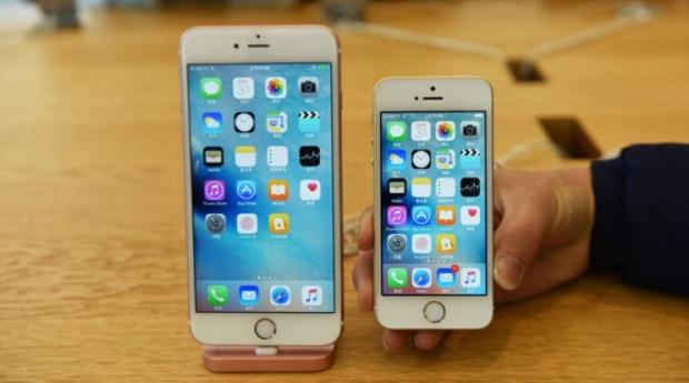 ไอโฟนรุ่นถัดไปอาจเปิดตัวในปี 2017