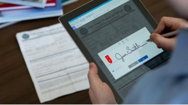 อะโดบีรวม 2 เทคโนโลยี หวังลดใช้เอกสารในองค์กร