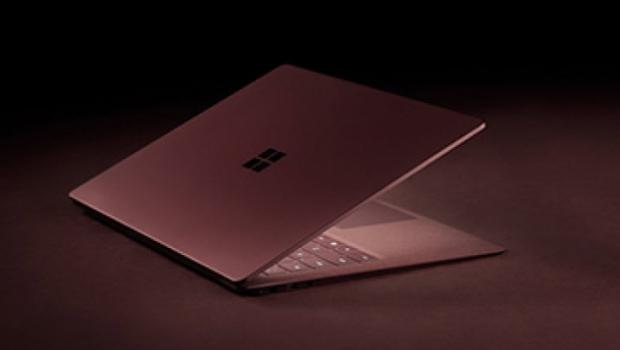 Microsoft เปิดตัว Surface Laptop โน๊ตบุ๊ครุ่นใหม่