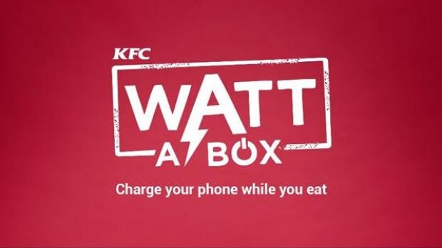 โปรโมชั่น Watt A Box กล่องอาหารฝัง Power Bank