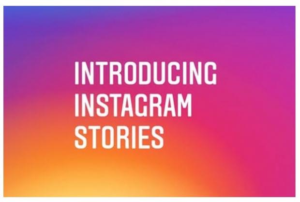 Instagram Stories ฟีเจอร์แชร์ภาพชีวิตประจำวัน
