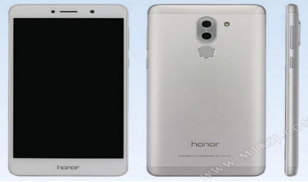เตรียมเปิดตัว Huawei Honor 6X