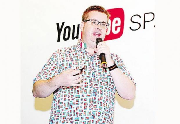 กูเกิล อิงค์ เลือกประเทศไทยตั้ง YouTube Pop-up Spaces