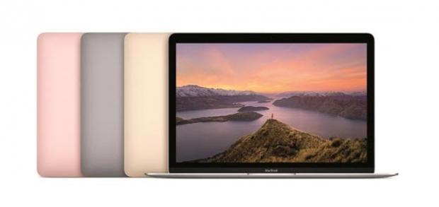 แอปเปิลเปิดตัว MacBook รุ่นใหม่