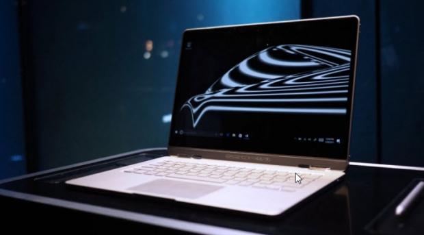 แล็ปท็อปจาก Porsche Design สวยแพงมีระดับ