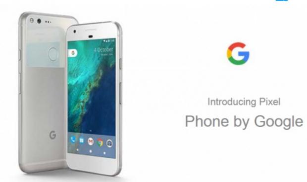 Pixel สมาร์ทโฟนเรือธงใหม่จากค่าย Google