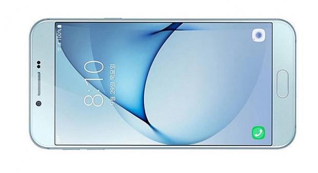 เปิดตัว Samsung Galaxy A8 (2016)