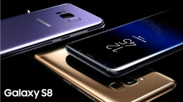Samsung Galaxy S8 กล้องสวยอยู่ในเกณฑ์ดีเยี่ยม