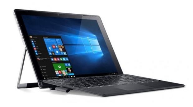 Acer Switch Alpha 12 แท็บเล็ตกึ่งโน้ตบุ๊ก