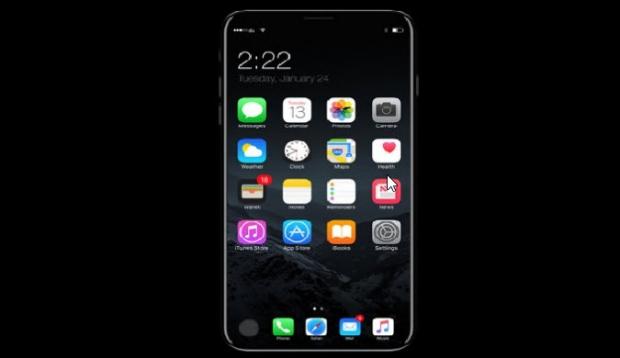 สำนักข่าวญี่ปุ่นยืนยัน iPhone 8 จะเป็นสมาร์ทโฟนที่มีหน้าจอใหญ่ที่สุดของ Apple