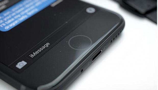 iPhone 7 อาจเปิดตัวมาพร้อมปุ่มโฮมแบบ Force Touch สุดล้ำ