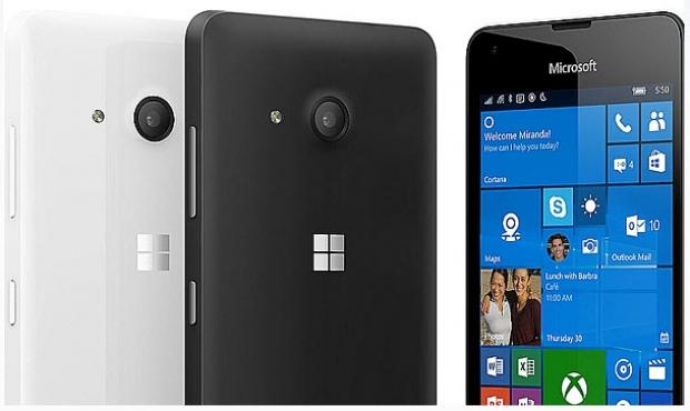 จริงหรือจุดจบของสมาร์ทโฟนซีรีส์ Lumia มาถึงแล้ว