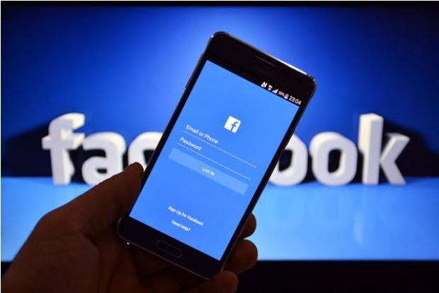 เฟซบุ๊คบนอุปกรณ์ Android อัพโหลดความละเอียดแบบ HD