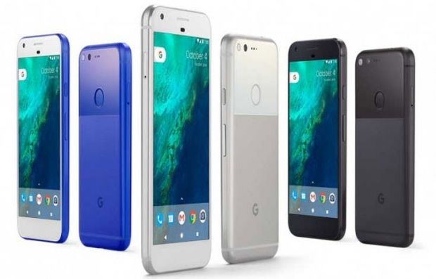 สมาร์ทโฟน GOOGLE PIXEL รุ่นใหม่มาแน่ปลายปีนี้