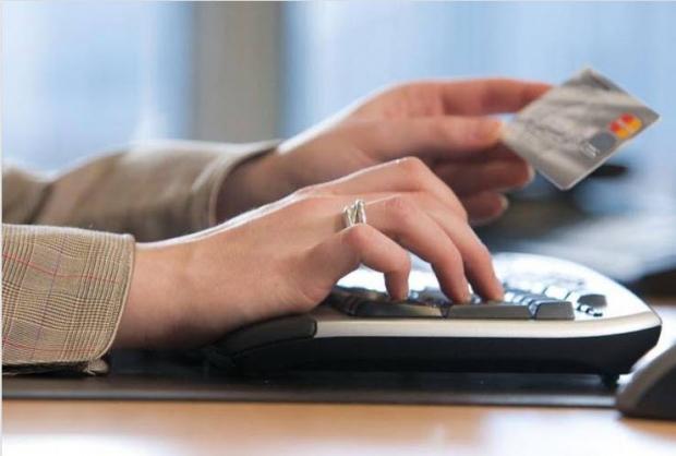 ผู้ใช้อินเทอร์เน็ตไม่มั่นใจการทำธุรกรรมออนไลน์