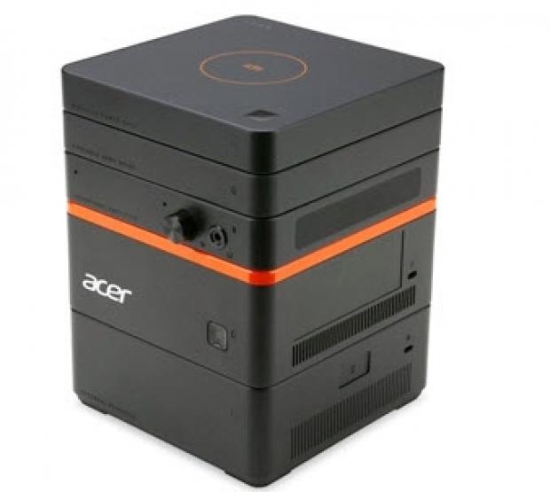 Acer เปิดตัว Revo Build คอมพิวเตอร์ขนาดเล็ก