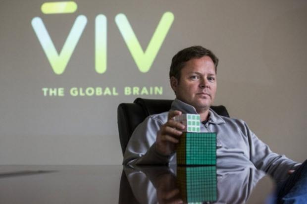 ผู้สร้าง Siri เปิดตัว AI ตัวใหม่ Viv