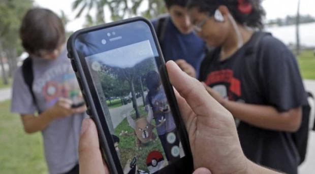 คนอเมริกันมากกว่าล้านคนยังเล่น Pokemon Go อยู่นะ