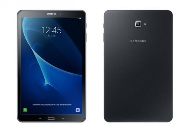 เปิดตัว Samsung Galaxy Tab A 10.1