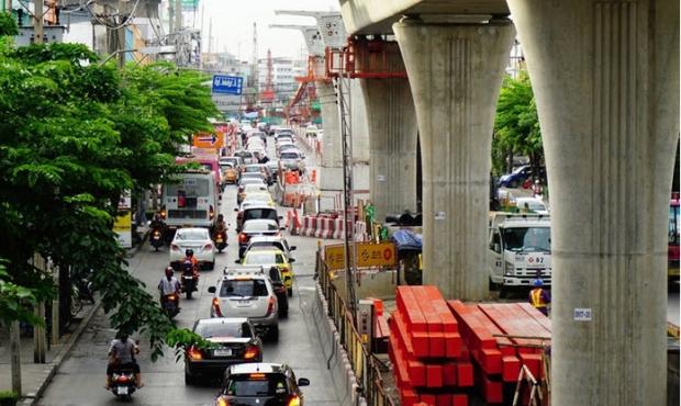เผย กรุงเทพฯ ครองที่ 2 รถติดที่สุดในโลก