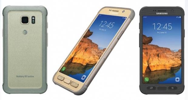 ทดสอบการกันน้ำของ Samsung S7 active พบว่าสอบตก