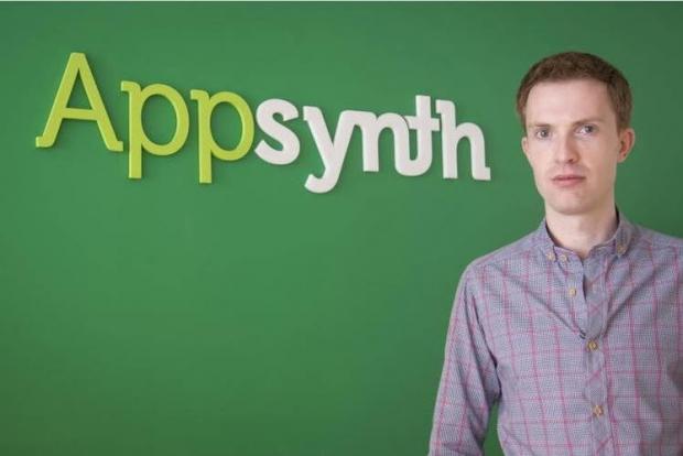 """""""แอ๊พซินท์"""" ผู้พัฒนาแอพพลิเคชั่นยอดเยี่ยม"""