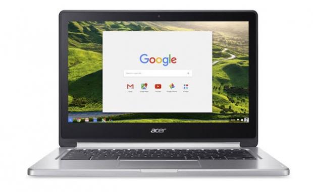 Acer เปิดตัว Chromebook R 13 โน้ตบุ๊ก Chrome OS 2-in-1