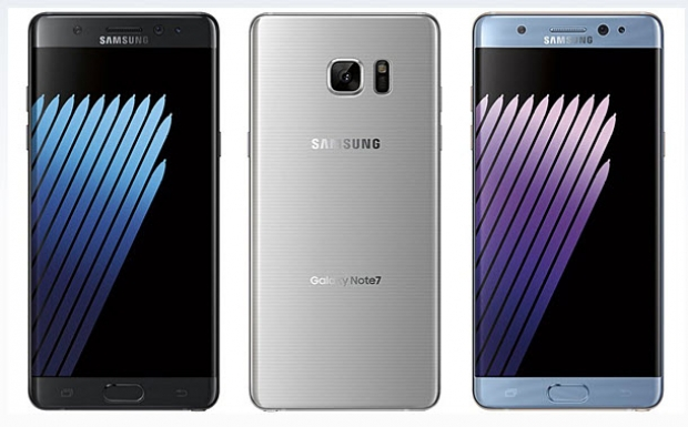 Samsung Galaxy Note 7 จะมีอะไรบ้าง