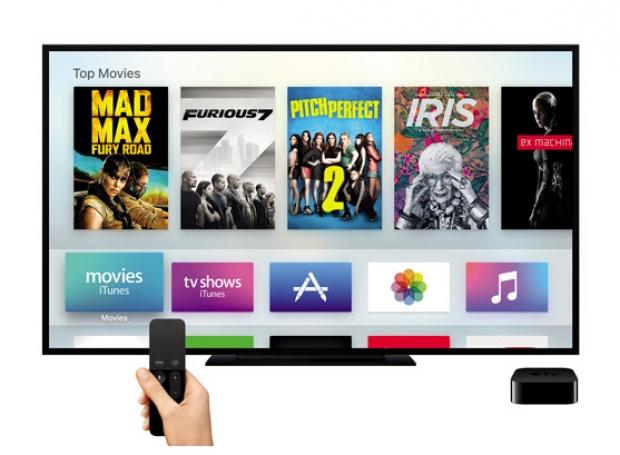 Siri บน Apple TV จะใช้ได้เฉพาะใน 8 ประเทศเท่านั้น