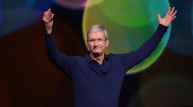 ยอดขาย iPhone พุ่งเป็นประวัติกาล