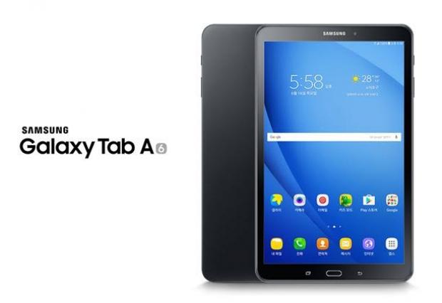 Samsung เปิดตัว Galaxy Tab A