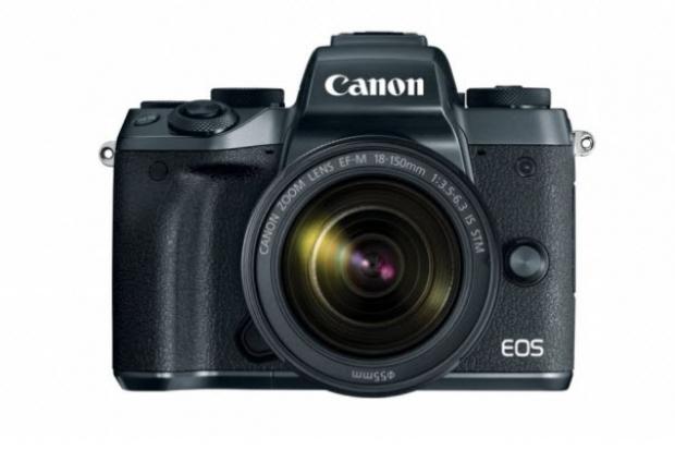 Canon จริงจังกับกล้องมิลเลอร์เลส