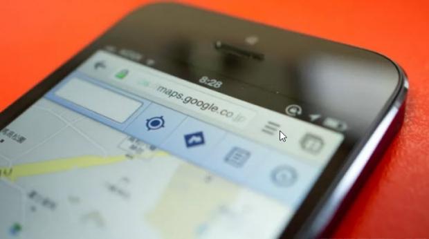 Google Map เริ่มกลายเป็นสังคมโซเชียล